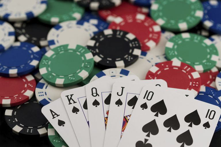 picking poker site