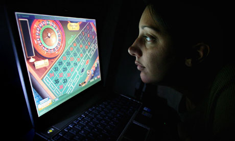 online gambling china