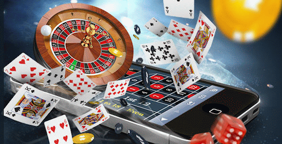 Look at Live Online Casino Game through duty