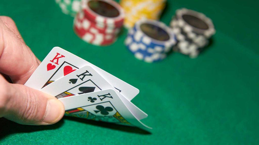 exciting game of bingo money