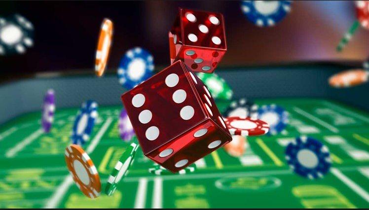 gambling clubs at home