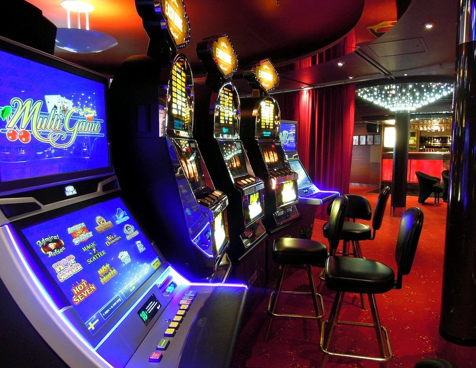 Slot Game