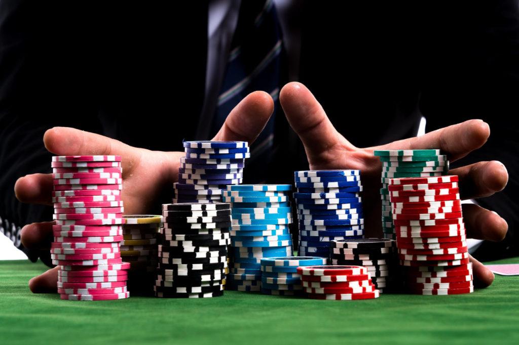 favourite casino games